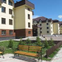 Продажа квартир в ЖК «Riviera Residence» (п.Куленовка), в г.Усть-Каменогорск