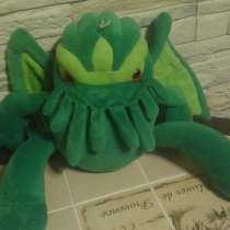 Плюшевый Ктулху (Toy Vault Cthulhu Plush), в Москве