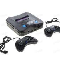 Sega Retro Genesis 16 bit, в Тюмени