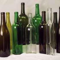 Продажа стеклобутылки, стеклобанки, в Владимире