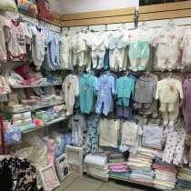 Продам отдел детской одежды, в Тольятти