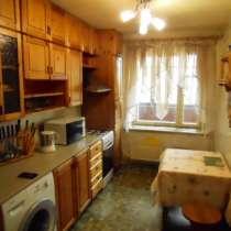 Продается 4-х комнатная квартира от собственника, в Пушкино