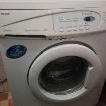 Продам стиральную машину, в г.Петропавловск