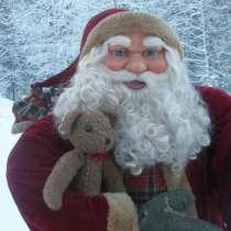 Дед Мороз ! Санта - Клаус !, в Ухте