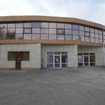 Отдельно стоящее здание общ.пл.600 м.кв. под любой вид деяте, в Симферополе
