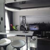 Красивая квартира с большой джакузи Николая Панова 50, в Самаре