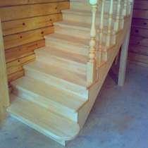 Лестницы на заказ, в Иркутске