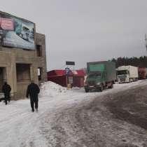 Земельный участок на трассе М5, в Тольятти