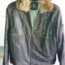 Куртка зимняя, в Хабаровске