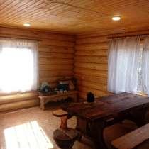Дом Охотника и Рыболова, в Томске