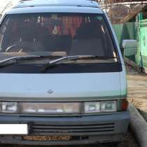 Минивэн Nissan Largo, в Краснодаре