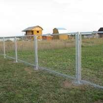 заборные секции, в Перми