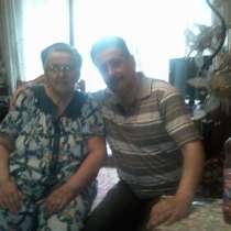 Уход и помощь пожилому человеку за квартиру, в Москве