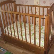 Две детские кроватки, в Калуге