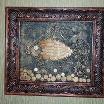 Картины из монет, в г.Чернигов