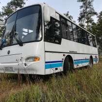 Аренда автобуса, автобус на заказ, в Самаре