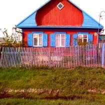Продается благоустроенный дом, в Омске