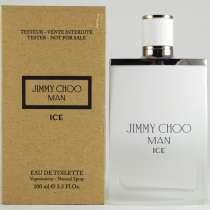 Jimmy Choo Man Ice 100 мл Тестер. Мужская туалетная вода, в г.Донецк