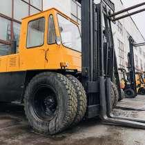Львовский погрузчик 5 тонн, дизельный, механика, в Москве