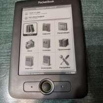 Pocketbook 611, в Санкт-Петербурге
