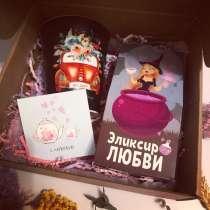 Подарочный бокс, в Калининграде