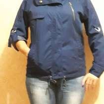 Куртка женская 46 р, в Самаре