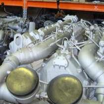 Двигатель ЯМЗ 240НМ2 с Гос резерва, в г.Усть-Каменогорск