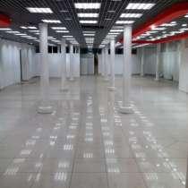 Аренда помещения свободного назначения 373 кв. м, в Омске