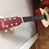 Гитара, в Новочеркасске