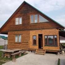 Продам дом 140 кв. м, в Воскресенске