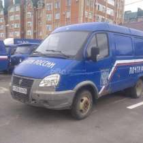 ГАЗ 2705 2011 года выпуска, в Ставрополе