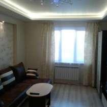 Сдается двухкомнатная квартира по адресу: ул. Советская 39, в Сафоново