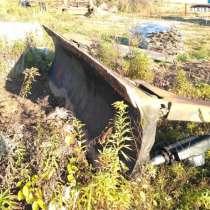 Отвал для бульдозера Т-150 (болотник), в г.Минск