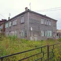 Квартира Михайловское, в Подпорожье