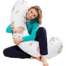 Подушка бумеранг для беременных, в Волгодонске