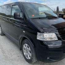 Продам авто Фольксваген Multivan, Wolkswagen, в Челябинске