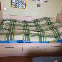 Продам кровать, в Колпино