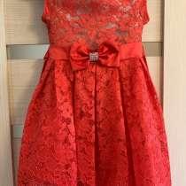 Продам детские платья, в Челябинске