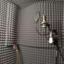 Студия звукозаписи. Записать песню в подарок, в Москве