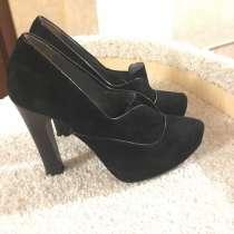 Обувь, в Владикавказе