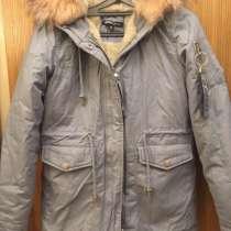 Парка(куртка) женская, в Раменское