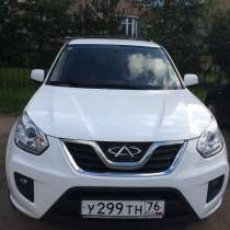 Продаётся машина Tigga CHERRY 2.0, в Ярославле