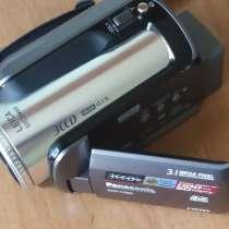 Видео камера Panasonic SDR-H280, в г.Астана