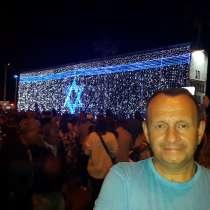 Вадим, 52 года, хочет познакомиться Вадим, в г.Бат-Ям