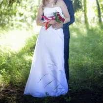 Свадебное платье, в Нижнеудинске