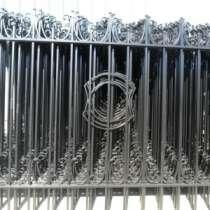 Скамейки, лавочки, заборы и ворота, газонные ограждения, в Новосибирске