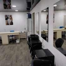 Продается готовый Салон красоты со всем оборудованием, в г.Бишкек