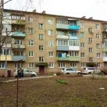 3-к квартира 62м2 Чкаловский мкр, в Переславле-Залесском