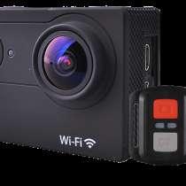 Экшн-камера EKEN H9RSE 4K, в Новосибирске