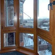 Остекление балконов и лоджии. Низкие цены. Акция, в г.Караганда